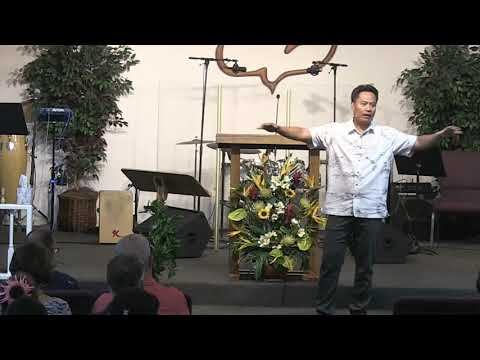 4 August 2019 | CCWO Sunday Message 'I Believe' Luke 19:1-10 | Pastor Felix Tan