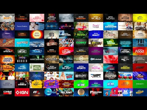 Download Pluto TV 2021 Update #PlutoTV #nickelodeon #viacom #ComedyCentral #MTV