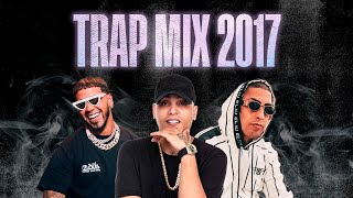 Trap Latino 2017 | Latin Trap Mix 2017 | Best Latino Trap 2017 | Ñengo Flow, Anuell AA, Darell