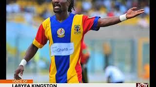 Ghana Football Brouhaha - Joy Sports Today (18-7-18)
