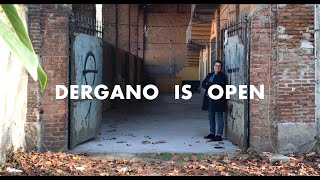Natale 2018 - Dergano is open