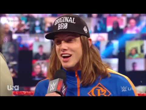 WWE RAW 23th November 2020 Highlights HD - WWE RAW FULL Highlights 11/23/2020 HD