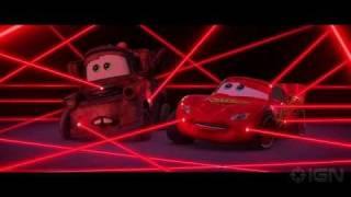 Cars 2 - Teaser Trailer