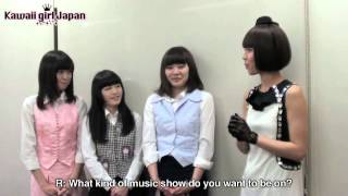 【Kawaii girl Japan】http://www.kawaii-girl.jp/ 連載『アイドル好き...