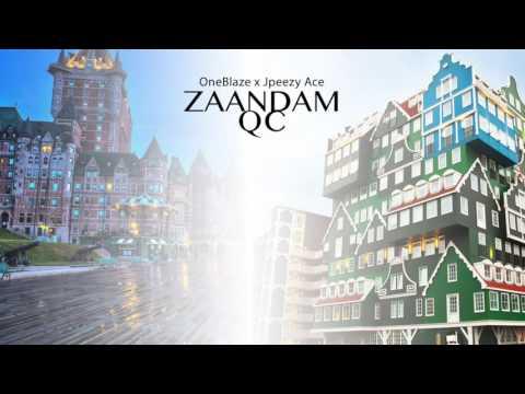 Mathis OneBlaze & Jpeezy Ace - Zaandam / QC