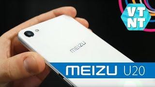 Meizu U20 Обзор. Стоит ли покупать в 2017 году
