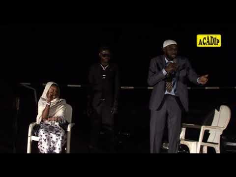 Download EPISODE 13: Watch, as Mallam Yusuf Adepoju intellectually Humbles Evang. Oluleke of Church of Christ