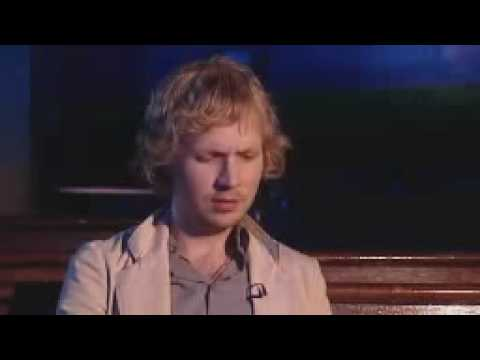 Beck - on Sea Change