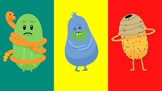 - Мультики про смешных чудиков Новые серии 2017 Мультфильм игра для детей