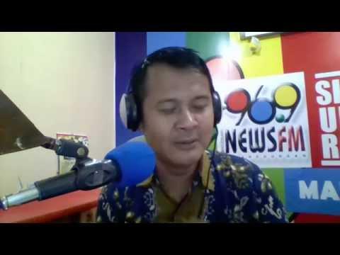 Penyiar Radio Pujaan Pantura