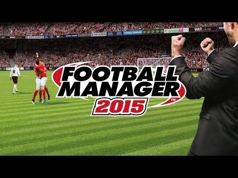 Особенности Football Manager 2015