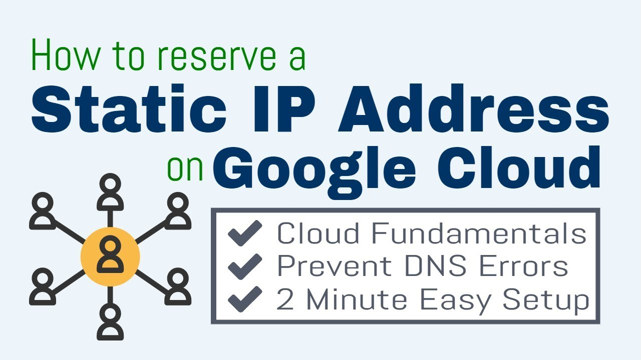 how to create ip address