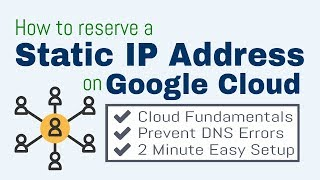 How to Reserve a Static IP Add…