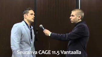 Cage 21 - Pekka Rantala