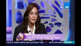 عزة عبدون :عندنا 472 دار إيتام مستهدفة لإيواء أطفال الشوارع