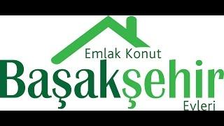 İLKER EMLAK GAYRİMENKUL Emlak Konut Başakşehir Evleri (DRONE)