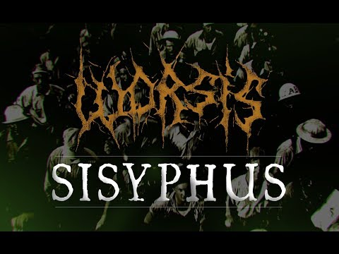 Worsis - Sisyphus (Official Lyric Video)