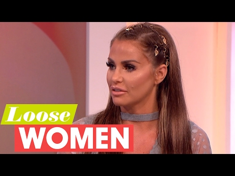 Katie Price (Jordan) from YouTube · Duration:  2 minutes 28 seconds
