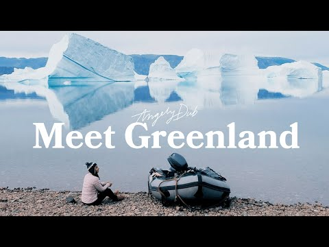 Access Takes You to Greenland