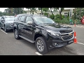 In Depth Tour Chevrolet Trailblazer LTZ Facelift - Indonesia