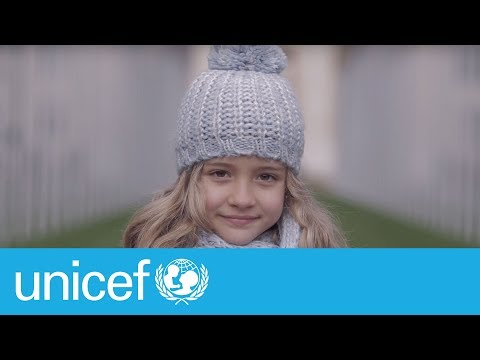 #KidsTakeover the UN in Geneva | UNICEF