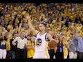 Golden State Warriors vs Cleveland Cavaliers - Game 1 - Full Highlights   2016 NBA Final