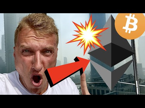 urgent!!!!-ethereum-just-broke-a-3.5-years-trend-as-predicted!!!!!!!!!!!-[eth-trade-&-bitcoin]