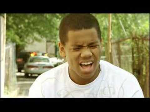 The Wire: Out of Character with Tristan Wilds (HBO)