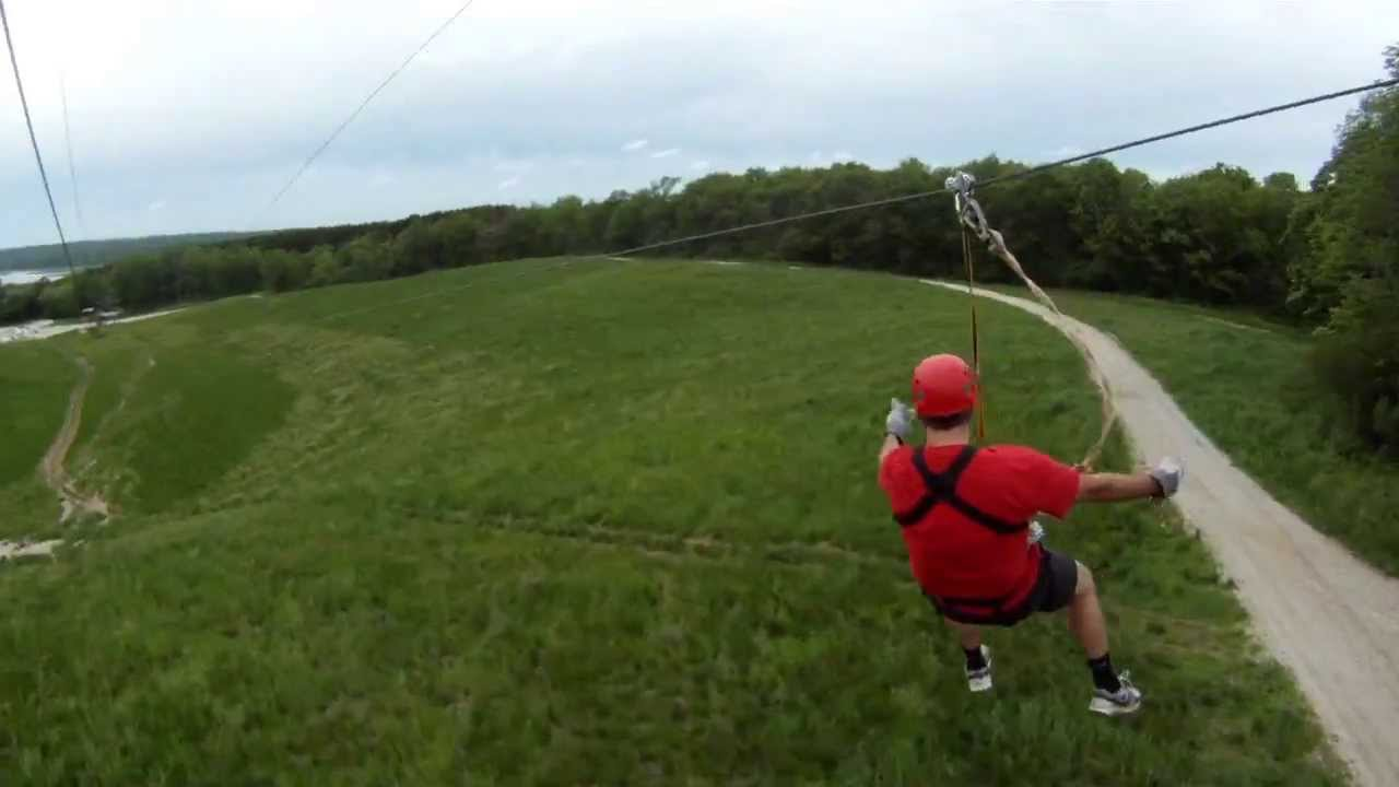 Lake Geneva Canopy Tours And Outdoor Adventure Center Overview