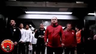 Galatasaray 2018 Yılı Muhteşem