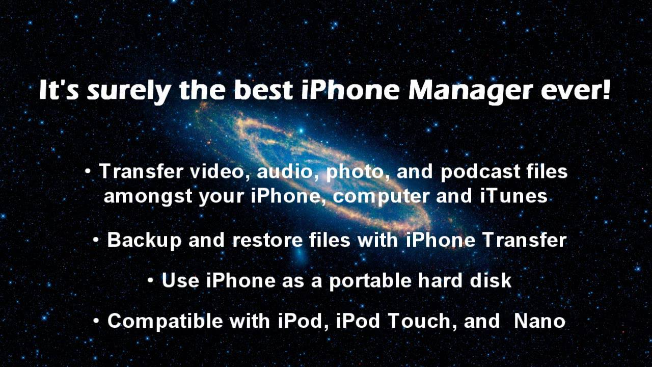 Transfer Playlist To Iphone