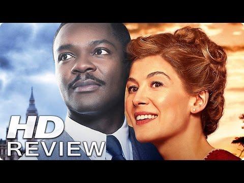 A UNITED KINGDOM Kritik Review (2017)