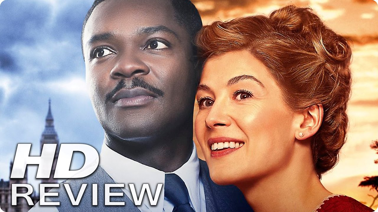 A United Kingdom Kritik Review 2017 Youtube