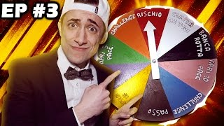 LA RUOTA DELLA FUTUNA !!! EP. #3 (FIFA 17)