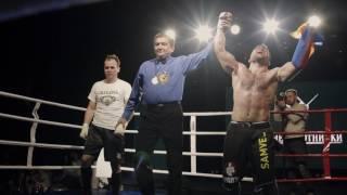 27-й вечер бокса Белых Воротничков