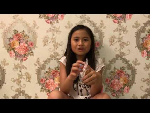 Joy's channel  |  Vlog 1 . The pilot