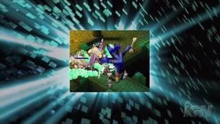Blue Dragon Plus Nintendo DS Trailer - Trailer - The Cast