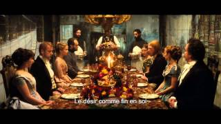 Anna Karenine - Bande Annonce (VOST)