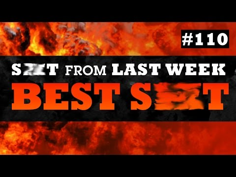 S**t From Last Week: Best S**t 10 [Gaming Funny Moments Montage]