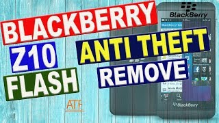 How To Flash Blackberry Z10 Without Autoloader