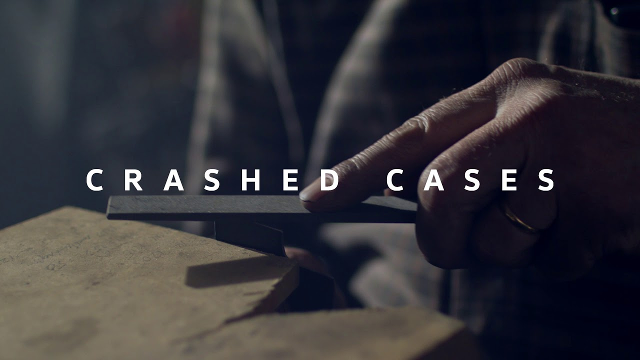 Volkswagen Crashed Cases – Case Study