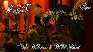 Прохождение Ведьмак 3 Дикая Охота [The Witcher 3 Wild Hunt] #35 сер.
