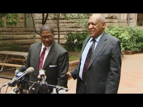 Bill Cosby Breaks Silence After Lawyer Claims Jury Was Too White
