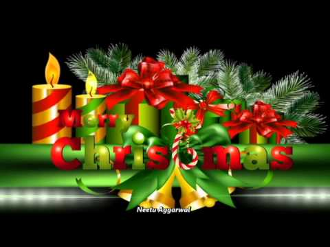 We Wish You A Merry Christmas Wishes with beautiful Animated pics ...