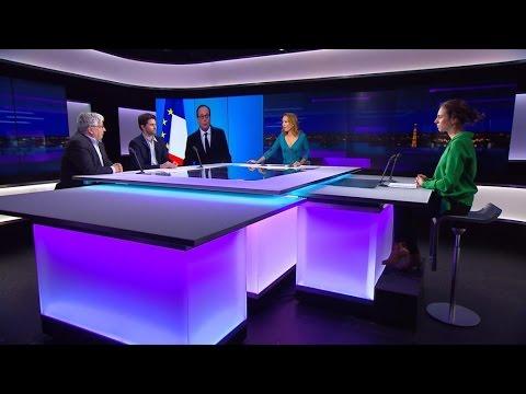 Le renoncement de François Hollande est-il un aveu d'échec ?
