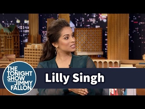 Download Youtube: Lilly Singh Breaks Down the Difference Between a Boss and a Bawse