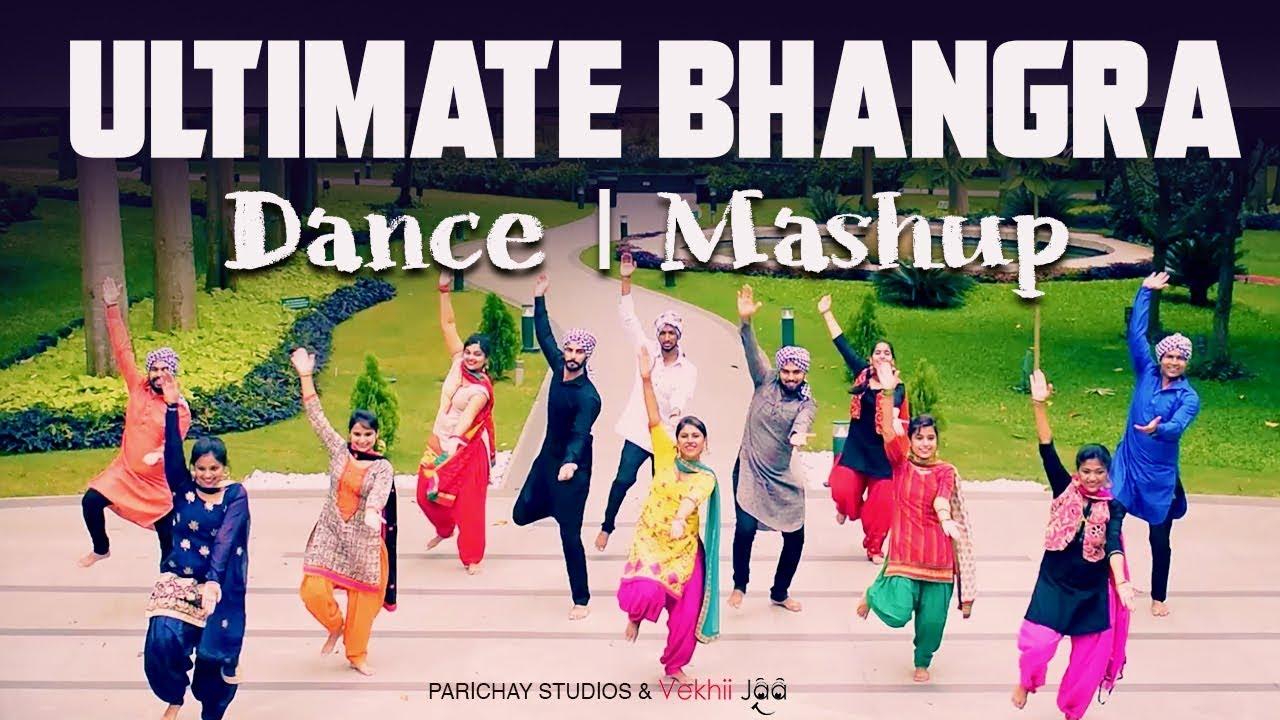 Download Ultimate Bhangra Mashup   Best Punjabi Songs   Vekhii Jaa