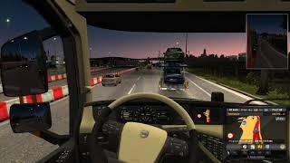 Euro Truck Simulator 2 odc.66
