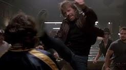 Chuck Norris Kicks Everything