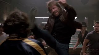 Chuck Norris Kicks Everything
